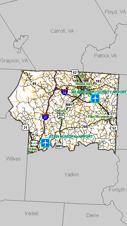 Surry County GIS Website on map of southwest va, zoom satellite maps, zoom in on israel map, zoom map of world available,